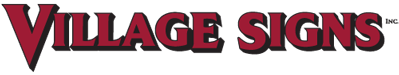 Village Signs Inc.